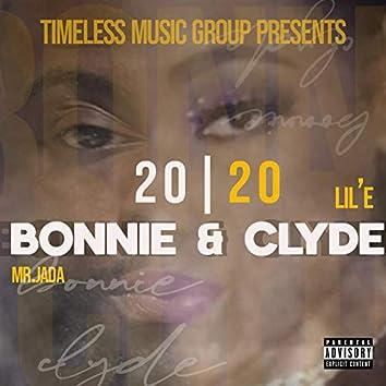 2020 Bonnie&Clyde (feat. Lil'e)