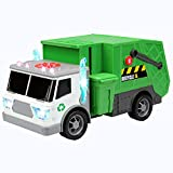 Kid Galaxy Road Rockers Recycle Truck w/ Lights & Sounds