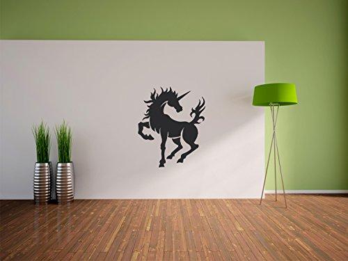 Pixxprint muurstickers, zwart