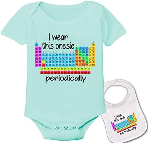 Future Scientist Baby Scientist Chemistry Onesies\u00ae Nerdy Baby Onesies\u00ae Future Chemist Onesies\u00ae Chemistry Shirt Baby Shower Gift
