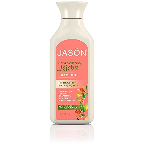 Jason Jojoba Puro 480 ml Shampooing Naturel