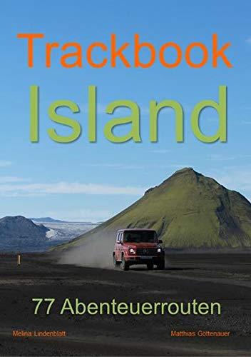 Trackbook Island: Der unverzichtbare Begleiter für Fahrten ins Hochland