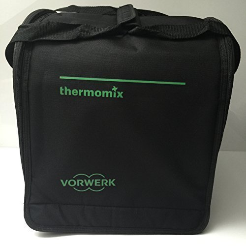Vorwerk Original Thermomix TM31 TM 31 Bolsa Bolso de Asas