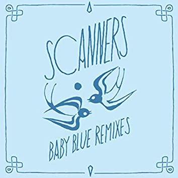Baby Blue (Remixes)