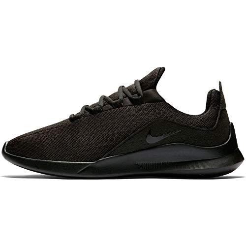 Zapatilla Hombre Nike VIALE BLK-BLK AA2181,