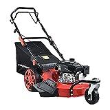 PowerSmart Lawn Mower, 20-inch & 170CC, Gas Powered Lawn Mower, 4-Stroke Engine...