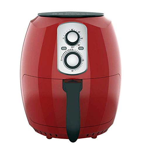 Kaikai Cocina Saludable Aire Fryer Hogar 3.5L Fan Dual TECNO