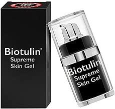 Biotulin Organic Botox Gel