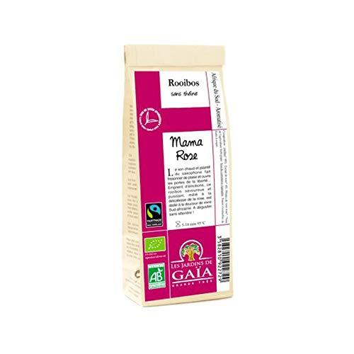 Les Jardins de Gaïa Rooibos Mama Rose 100 g