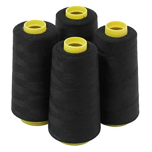 serger thread spools - 8