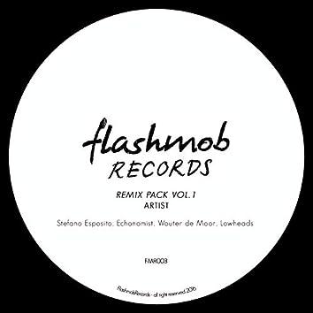 Remixes Pack, Vol. 1