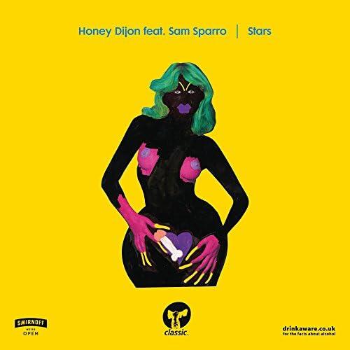Honey Dijon feat. Sam Sparro