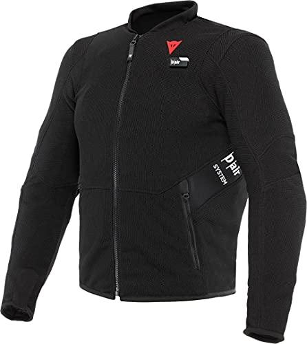Dainese Smart Jacket LS D-Air® Airbag Motorrad Textiljacke 50