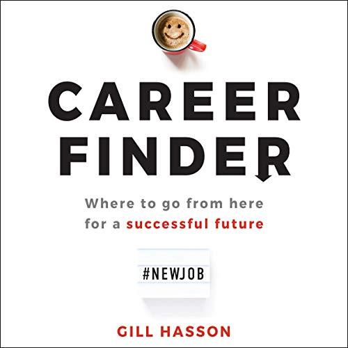 Career Finder cover art
