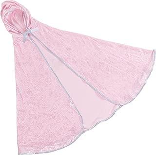 Great Pretenders Princess Cape Costume, Pink, Medium Dress-Up Play