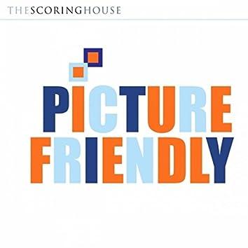 Picture Friendly (Original Soundtrack)