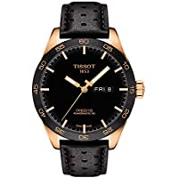 Tissot Men's PRS 516 316L Stainless Steel Casual Watch