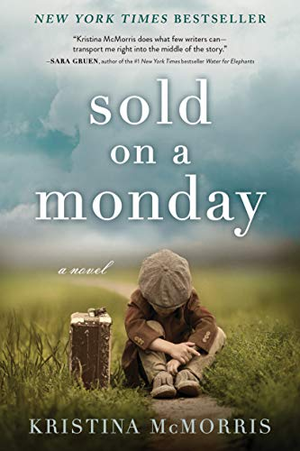 Compare Textbook Prices for Sold on a Monday: A Novel  ISBN 0760789270895 by McMorris, Kristina