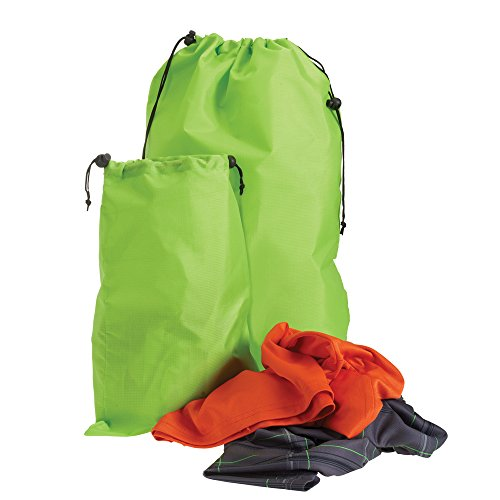 Smooth Trip Neat'n Fresh Travel Laundry Bags - 2 Pack