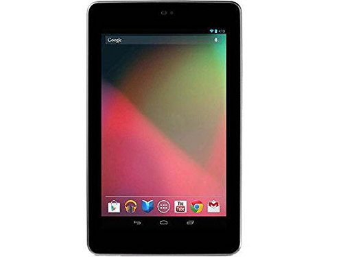 ASUS New Nexus 7 FHD Tablet (7-Inch, 32GB, Black)