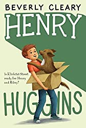 Kiddo Read Clearys Series Of Books About Henry And His Friends When He Was 5 Or 6 We Also Enjoyed Them Together As Alouds
