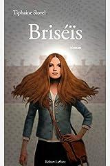Briséïs Broché