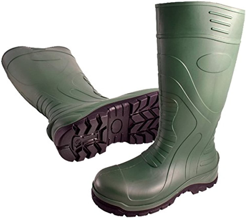 TG8029548 SAFETY shoes Boulder  S5 Size 48 In Olive Green