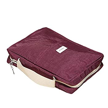 bible cover with pockets