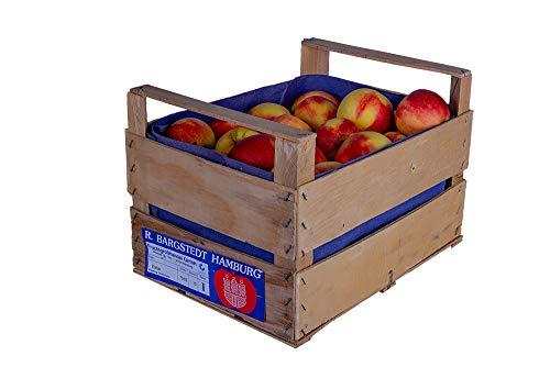 Elstar Äpfel fein säuerlich in 10 kg Orginalkiste, Ernte 2020