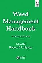 Weed Management Handbook