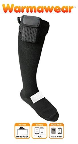 Warmawear Battery Heated Socks