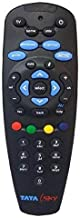 Tata Sky DTH Remote Control Without Recording Feature, Works for Tata Sky SD/HD/HD+/4K DTH Set Top Box Remote Control