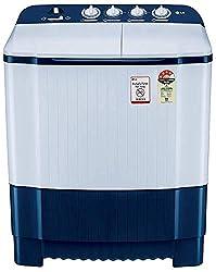 LG Semi Automatic Washing Machine 6.5 Kg P6510NBAY