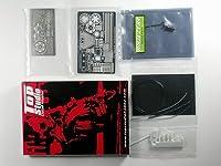 Top Studio カワサキ ZX-RR NINJA ニンジャ 2006 ディティールアップセット 1/12 タミヤ TD23016