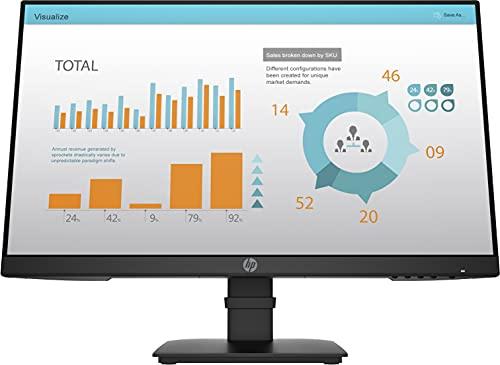 HP Monitor P24 G4