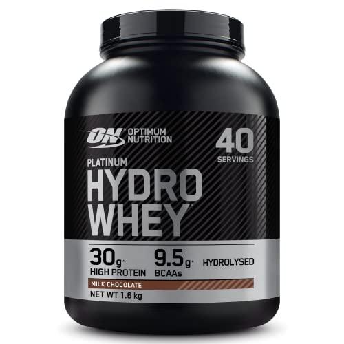 Optimum Nutrition -   On Hydro Whey