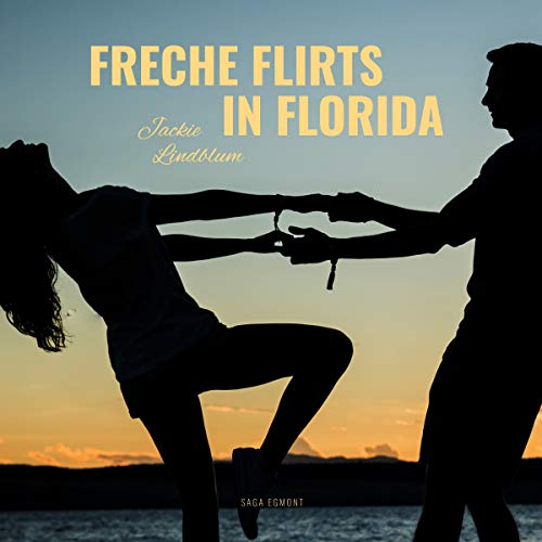 Freche Flirts in Florida Titelbild
