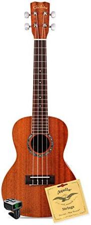Top 10 Best cordoba 15cm concert ukulele Reviews