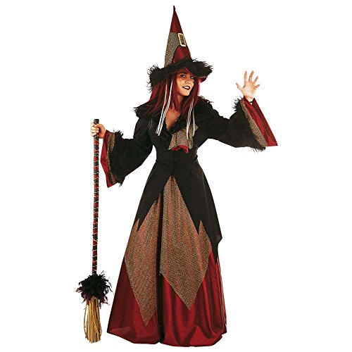 Elbenwald 'faschung Costume Femme mascarada Taille XL