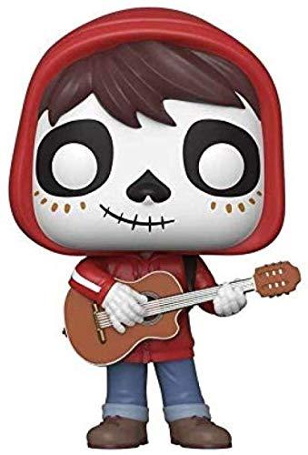 A-Generic Pop! Disney - Coco - Miguel mit Gitarre [WonderCon] WonderCon Exclusive # 741