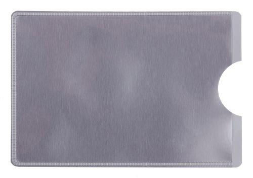 RFID-Schutzhülle | NFC Blocking Schutzhülle | für EC-Karte, Bankkarte, Personalausweis und Kreditkarte