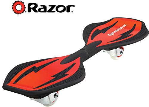 Image of the RipStik Ripster Caster Board - Red - FFP