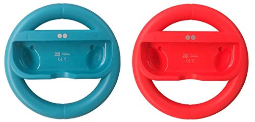 TWO DOTS Switch Racing Wheels