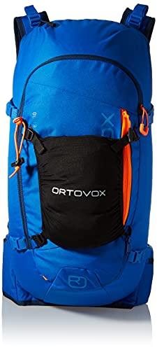 Ortovox Tour Rider 30 Mochila, Unisex adulto, Just Blue, 30 litros