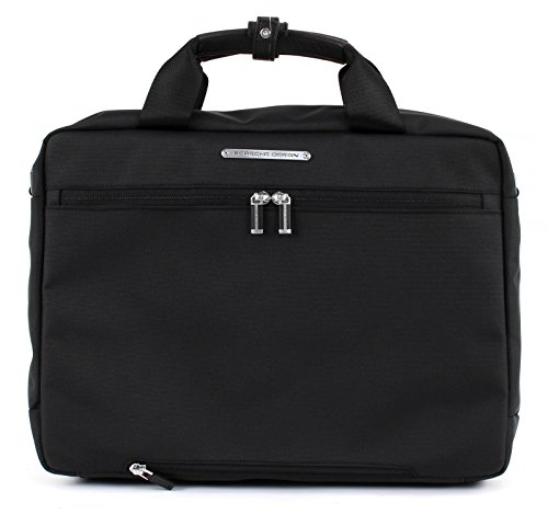 Porsche Design Roadster SC BriefBag SHZ Herren Aktentasche