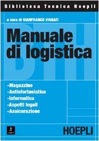 Manuale di logistica