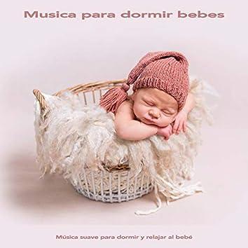 Musica para dormir bebes: Música suave para dormir y relajar al bebé