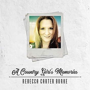 A Country Girl's Memories