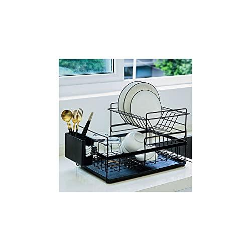 RKRXDH Multi-función Utensilios de Cocina Estantes de Almacenamiento,para la Cocina, baño, Dormitorio de Almacenamiento Organizador estanteria Cocina