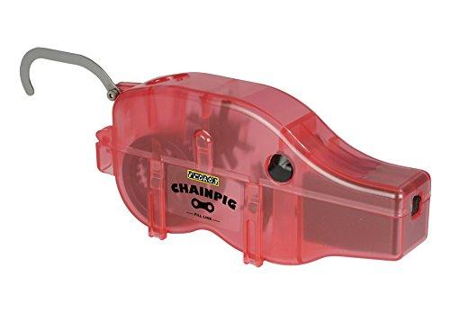 Pedro's Pig II - Limpieza de la cadena de bicicleta unisex,